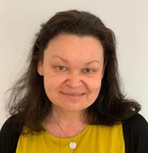 Irene Buchmüller